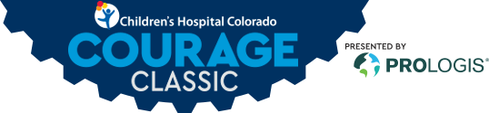 The 2018 Children's Hospital Colorado Courage Classic